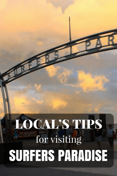 Max once called Surfer Paradise his home, today he shares his tips for visiting this city. Learn where to stay, eat and play when visiting Surfers Paradise.