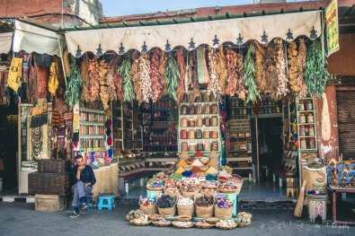 Morocco Marrakech-1823