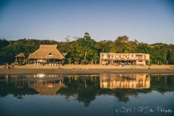 Playa Maderas, San Juan del Sur. Nicaragua