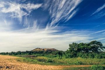 Searching for Leopards in Yala National Park, Sri Lanka