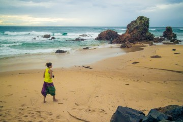 Why Australia is the Best Country for your First Solo Backpacking Trip