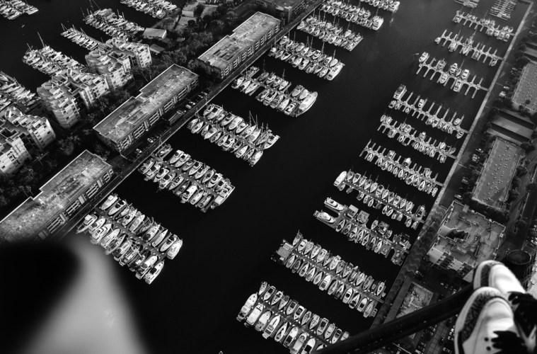 Marina del Rey, Photo by Tiffany Lynn via Trover.com