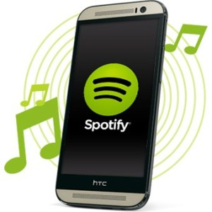 Road trip Accessories: Spotify Premium