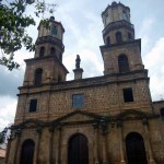 10Sep14 Day309 - San Gil Cathedral