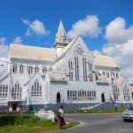 11Aug14 Day279 - St George's Cathedral, Georgetown, Guyana