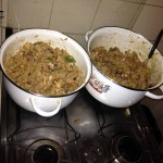 20May14 Day196 - Fried Rice for 4
