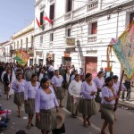 25May14 Day201 - Independence Day Celebrations, Sucre