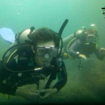 2Sep14 Day301 - Open Water Diving training, Taganga, Colombia