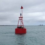 26Oct14 Day355 - A new use for a bouy