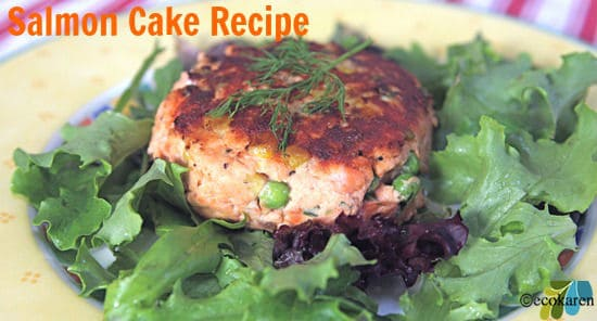 Salmon-Cake by ecokaren