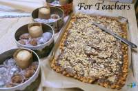 Teachers-Treats ecokaren