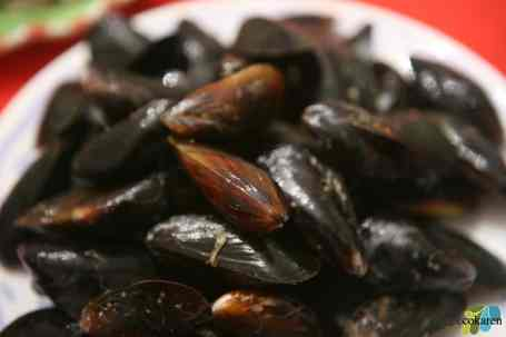kitchen secrets mussels