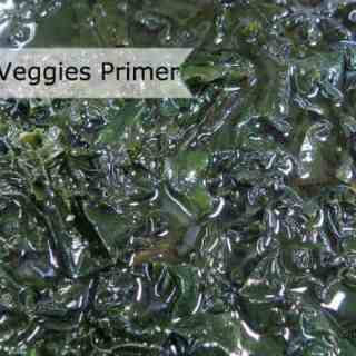 sea vegetable primer