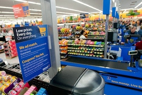 Walmart announced it'll eliminate toxic chemicals by ecokaren