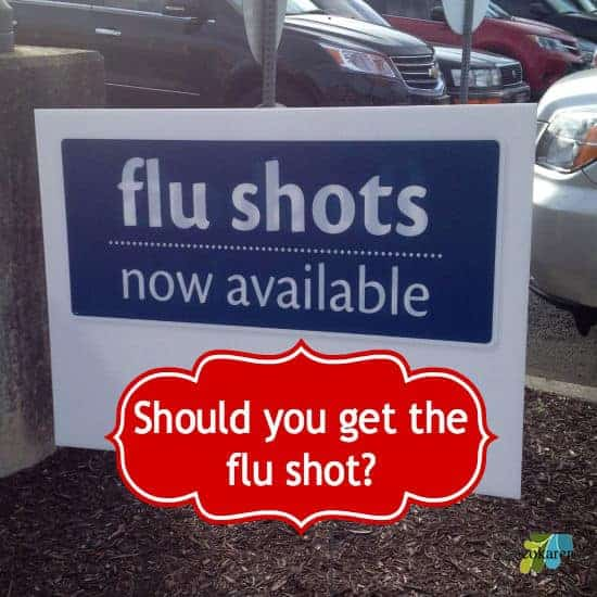 should you get the flu shot ecokaren
