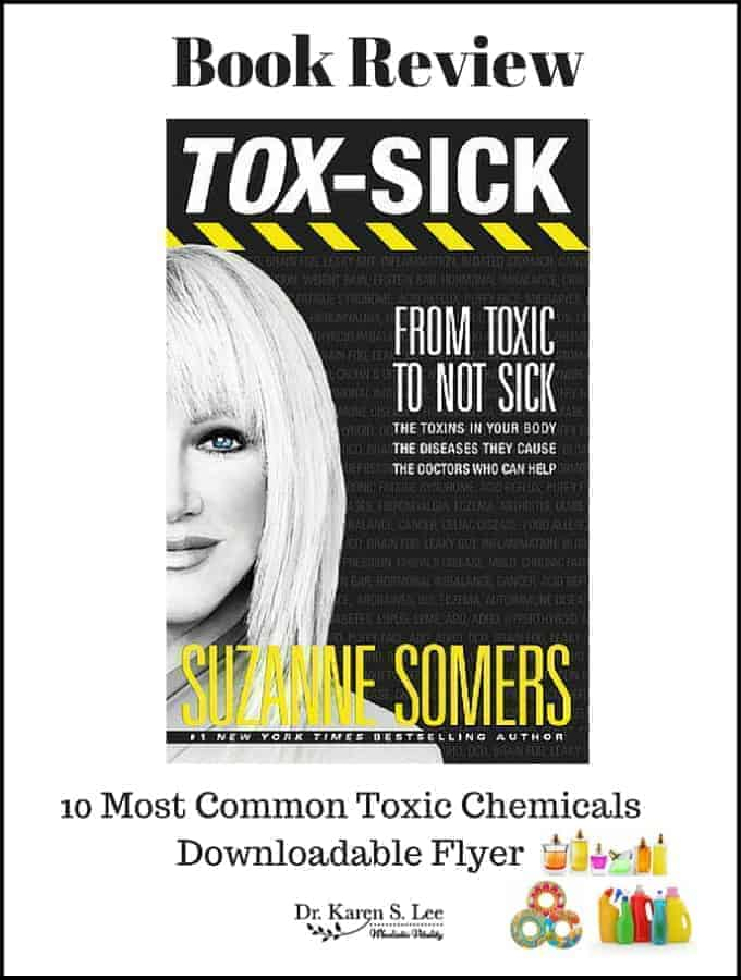 ToxSick Book Review Feature