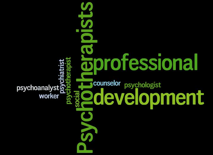 Washington DC Psychotherapists - Professional Development