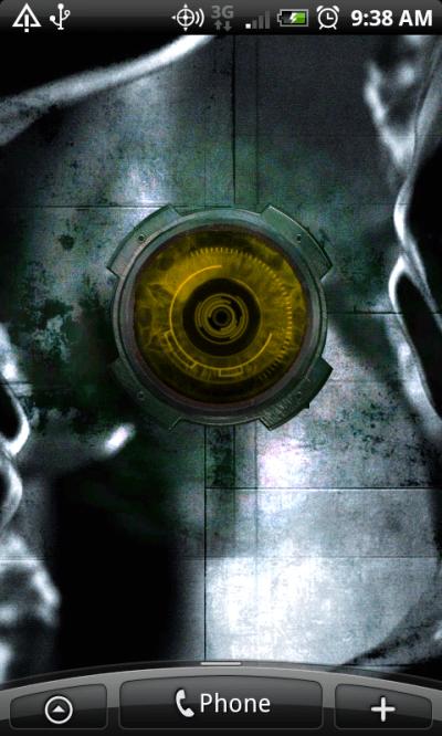Download: DROID X Live Wallpaper   DroidForums.net   Android Forums & News