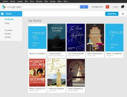 Fetching Google Play Books New Google Play Web Layout Is Live Books Section Google Photo Books Coupon Google Photo Books Vs Chatbooks
