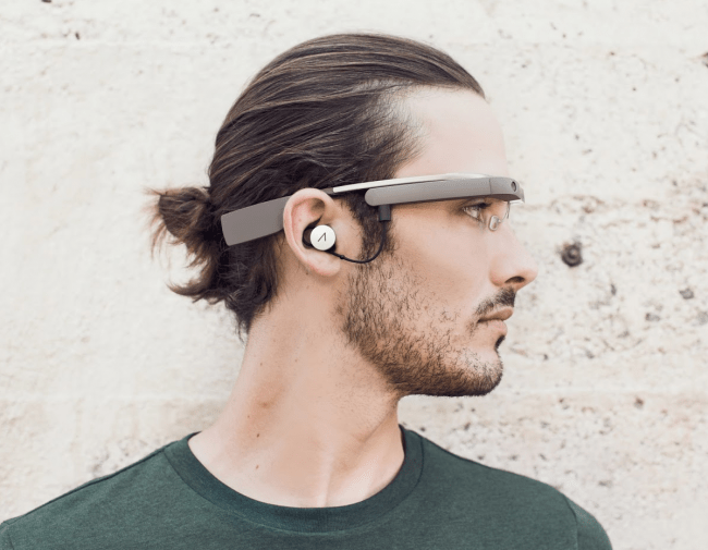 google glass new