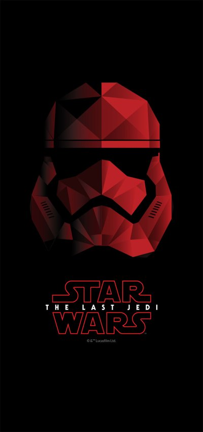 Download: Wallpapers From the OnePlus 5T Star Wars Edition – Droid Life