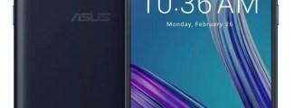 ASUS ZenFone Max Pro M2
