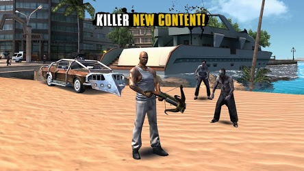 Gangstar Rio: City of Saints Screenshot 4