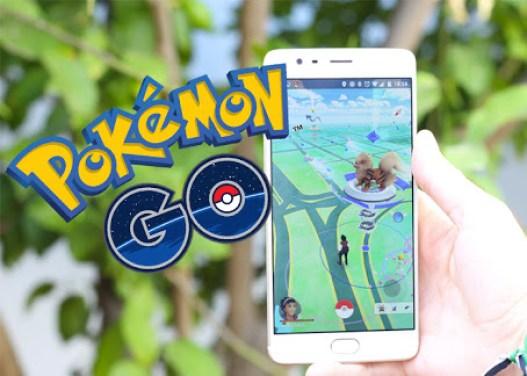 Fake Gps Pokemon Go Hack