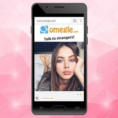 How to Use Omegle Video Chat on Android phones (with Pictures)
