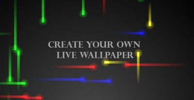 How to Create Your Own Android Live Wallpaper App | DroidViews