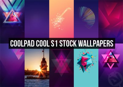 Download Coolpad Cool S1 Stock Wallpapers (Full HD) | DroidViews