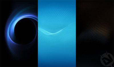 Huawei Honor Note 8, P9 Lite, Honor Nova & Honor V8 Stock Wallpapers | DroidViews