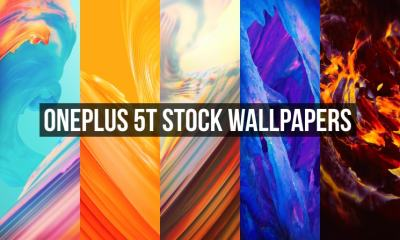OnePlus 5T Stock Wallpapers (2K, 4K, Never Settle) and Ringtones | DroidViews