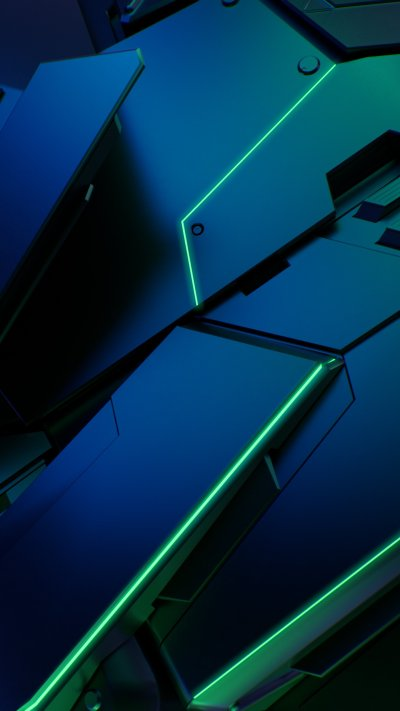 Download RAZER Phone Stock Wallpapers in QHD (Updated) | DroidViews