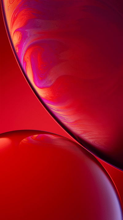 Download iPhone XS and iPhone XR Stock Wallpapers (22 Walls) | DroidViews