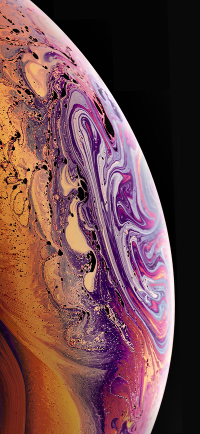 Download iPhone XS and iPhone XR Stock Wallpapers (22 Walls)   DroidViews