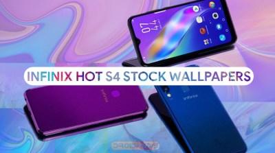 Infinix Hot S4 Wallpapers (13 HD+ Stock Wallpapers) | DroidViews