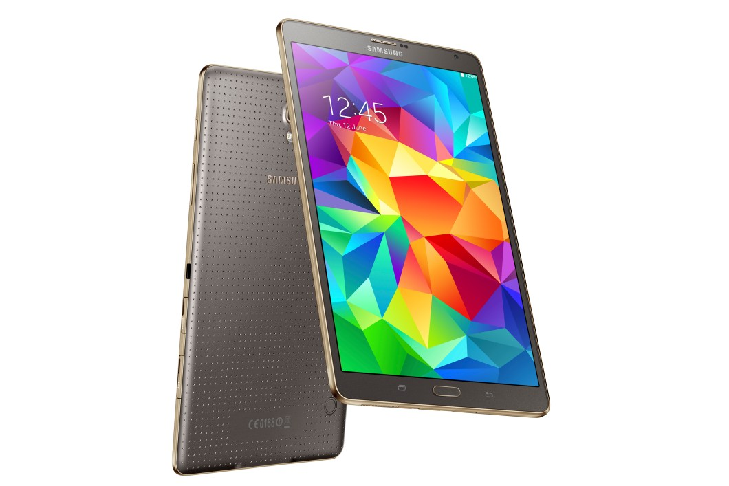 Update Samsung Galaxy Tab S 10.5 T805 to Android 6.0 Marshmallow