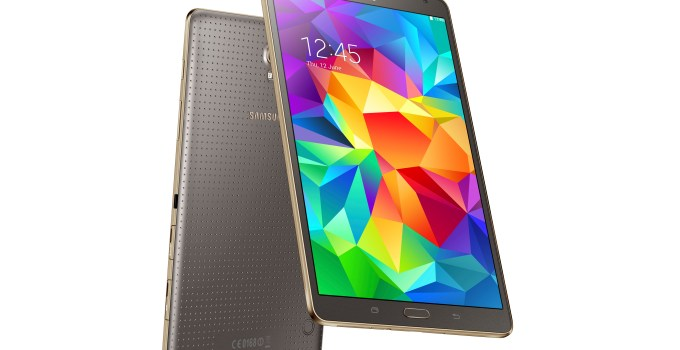 Update Samsung Galaxy Tab S 8.4 T805 to Android 6.0 Marshmallow