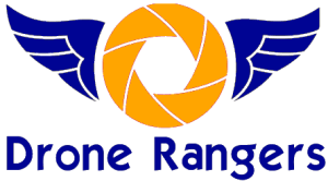 Drone Rangers by Virtual Shropshire