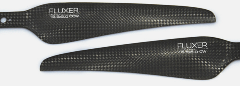 FLUXER Carbon Props – A First Look
