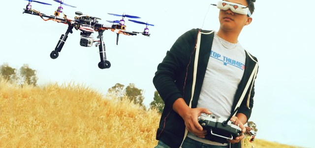 The Ultimate FPV System Guide – Everything Explained