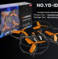 ATTOP YD IDR903 Independence Day Alien Drone Review