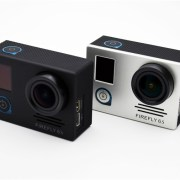 4K Sport DV Firefly 6S Action Cam Review