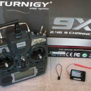 Turnigy 9X Transmitter Review