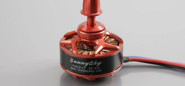 5 Vital Things To Remember When Choosing Quadcopter Motors