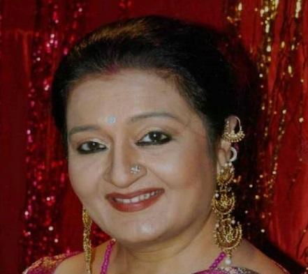 Apara Mehta | Paresh's Mother | Paresh Pareshaan Hai | SAb tv