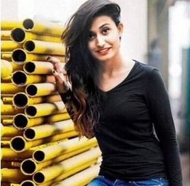 Kanishka lohar as Yami | Million Dollar Girl Cast | Timing