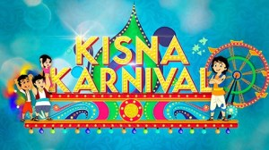 Kisna Discovery Kids | Wiki | Story | Timing | Repeat show Time
