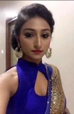 Mohena Singh | Silsila Pyar Ka Cast | Aarti in Silsila Pyar Ka